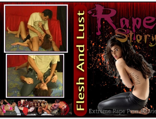 Rape Story — Flesh And Lust