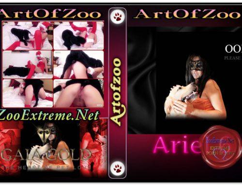 ArtOfZoo DVD – Ariel_6 – Hot Scenes Zoo Porn