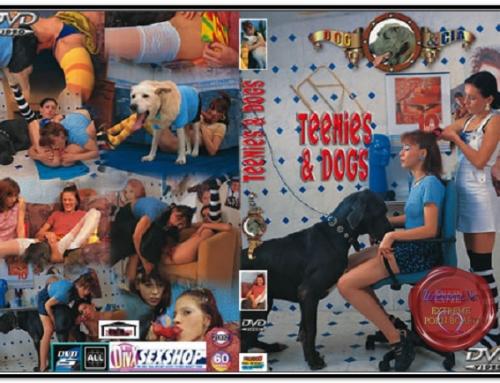 Dog & Cia – Teenies And Dogs