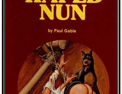 PB-251 Beast Raped Nun