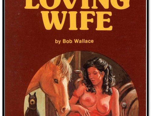 PB-274 Pony-Loving Wife