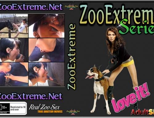ZooExtreme Serie 08