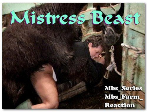 Mistress Beast