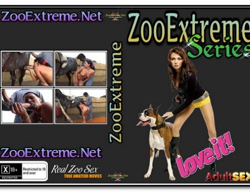 ZooExtreme Serie 09