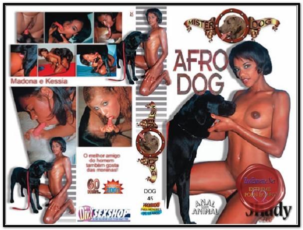 Mr.Dog - Afro Dog