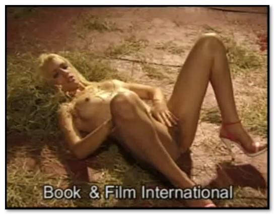 Milly Amorim - Pussy Sucking Elephant