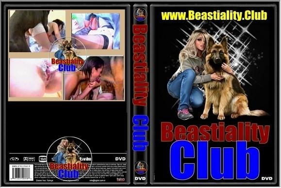 Beastiality Club Series - Volume - 06