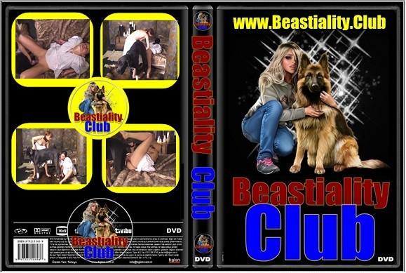 Beastiality Club Series - Volume - 01