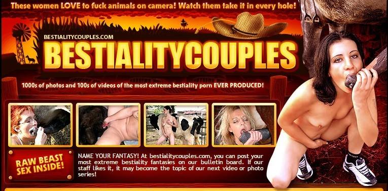 BestialityCouples