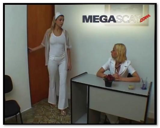 Milly Amorim - Lesbians Brazilians Scat Bizzarre