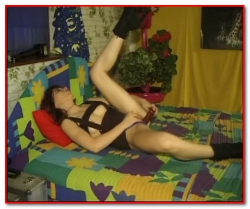 Andrea Timai - Animal Pornstars 21