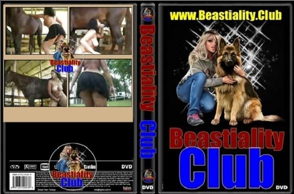 Beastiality Club Series - Volume - 05