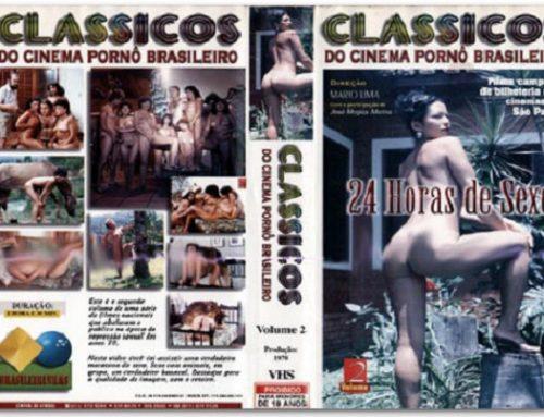 Animal Classics – Сlassicos – 24 Horas de sexo
