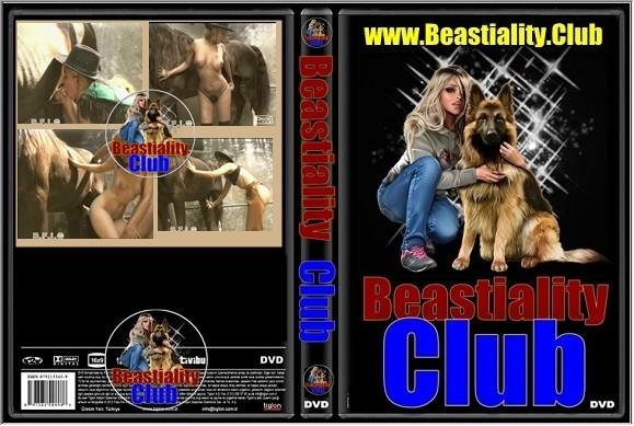 Beastiality Club Series - Volume - 07