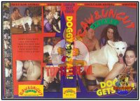 Uncut Raw Animal – Doggy Gets All