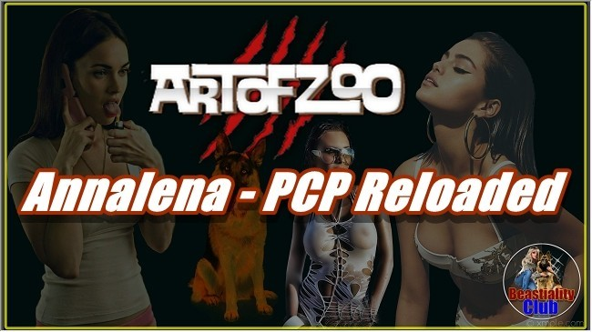 ArtOfZoo.Com - Annalena - PCP Reloaded