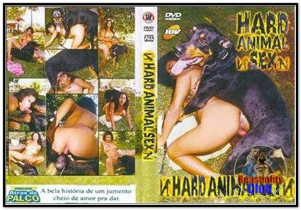 Hard Animal Sex Vol.1