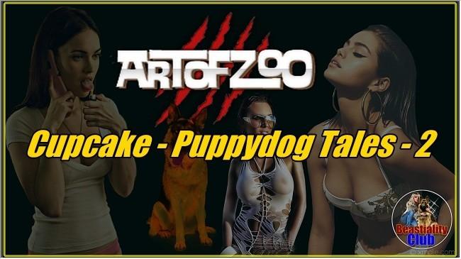 ArtOfZoo.Com - Cupcake - Puppydog Tales - 2