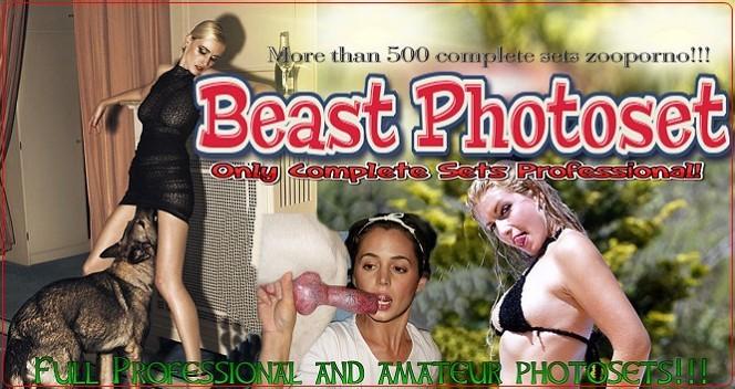 Beastiality And Zoophilia Photos, 3D Animated, GIFs, Retro Animal Sex Magazines