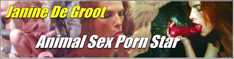 Архивы Janine De Groot – Beastiality Actresses – RapeXXX