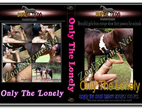 Super Zoo – Only The Lonely