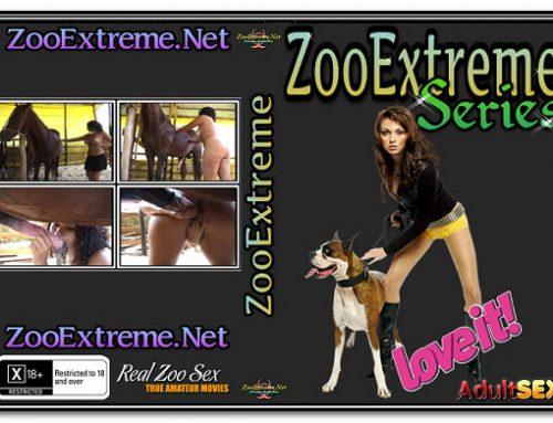 ZooExtreme Serie 20