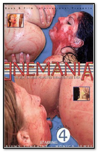 Enemania Volume 4