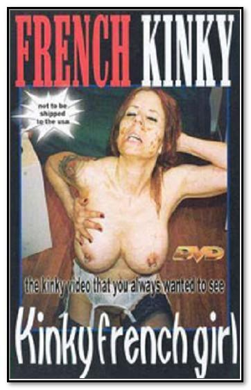 French Kinky - Kinky French Girl