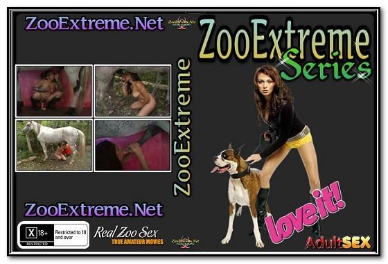 ZooExtreme Serie 25
