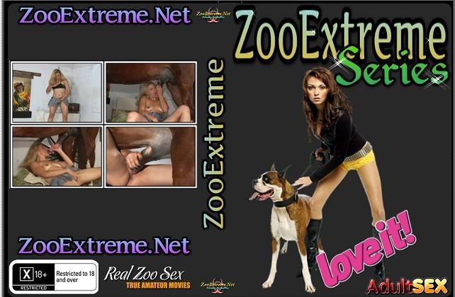 ZooExtreme Serie 23