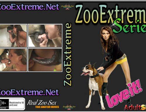 ZooExtreme Serie 24