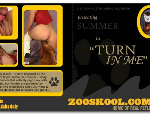 Home Of Real PetLover – Summer Turn In Me