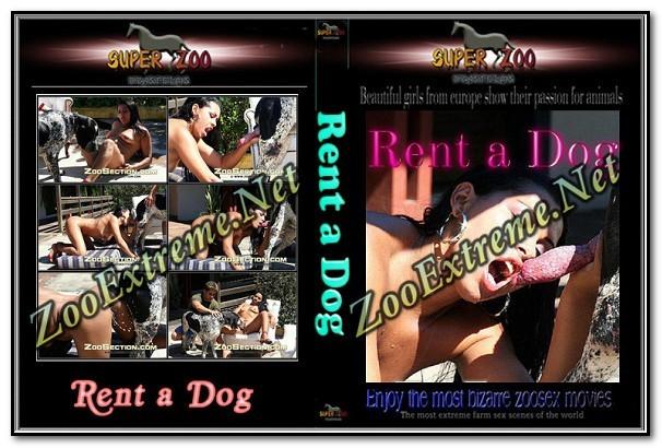 Super Zoo - Rent a Dog