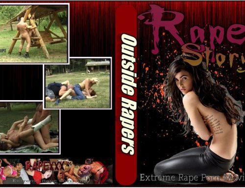 Rape Story – Outside Rapers