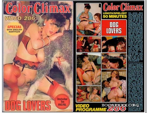 Color Climax – 286 – Dog Lovers