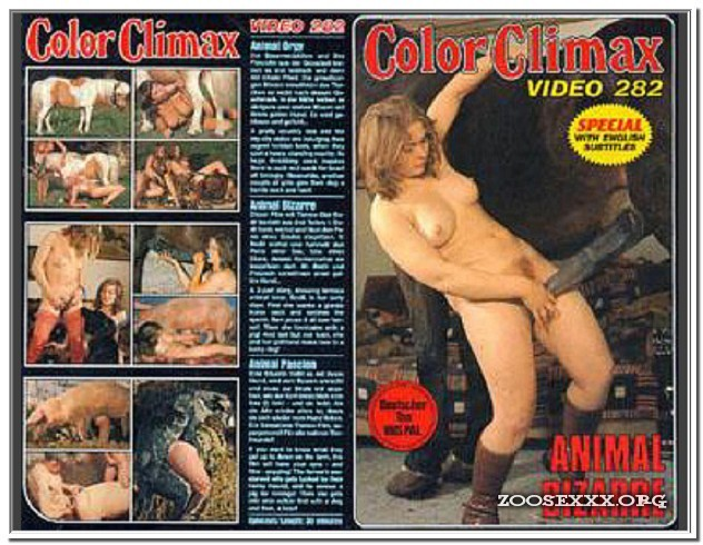 Climax pics color Color Climax