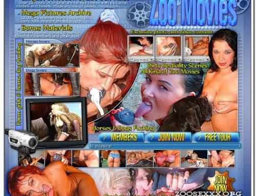 ZooMovies.Com VOL – 1