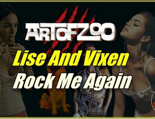 ArtOfZoo.Com – Lise And Vixen – Rock Me Again