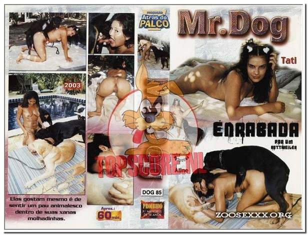 Mr.Dog - Fucked for a Rottweiler