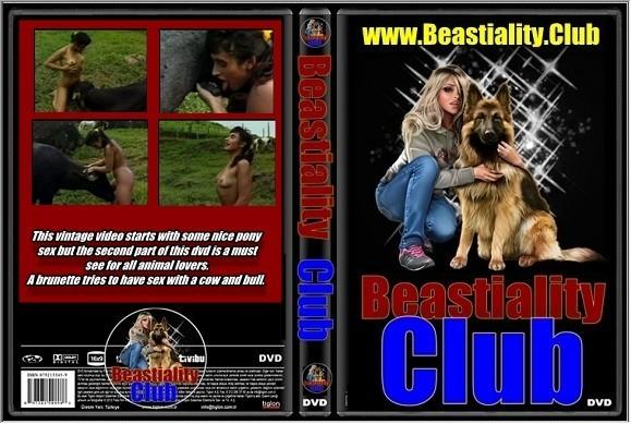 Beastiality Club Series - Volume - 09