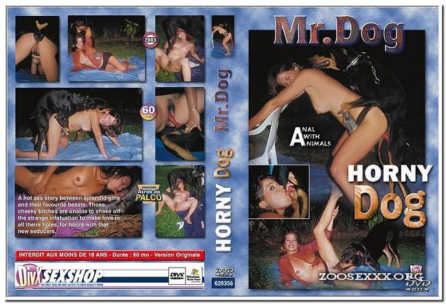 Mr.Dog - Horny Dog