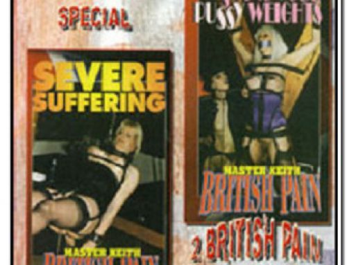 British Pain – The Vintage Collection Vol – 3