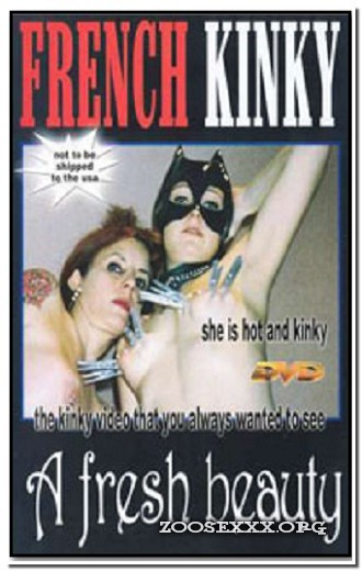 French Kinky - A French Beauty