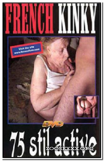French Kinky - 75 Stll Active