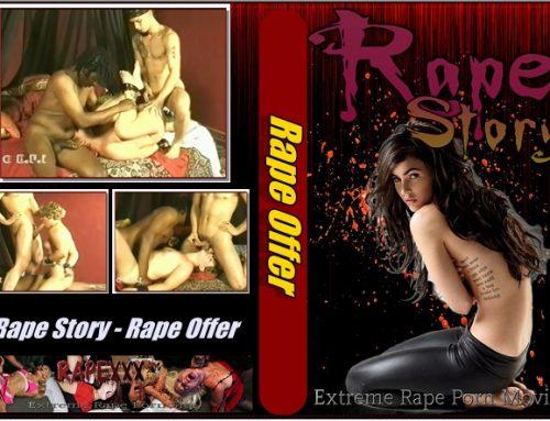 Rape Story – Rape Offer