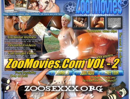 ZooMovies.Com VOL – 2