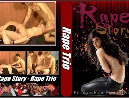 Rape Story – Rape Trio