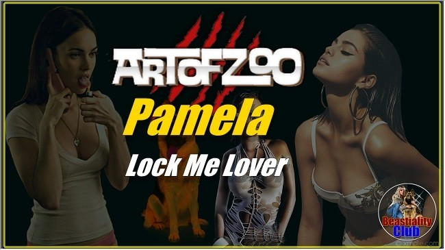 ArtOfZoo.Com - Pamela - Lock Me Lover