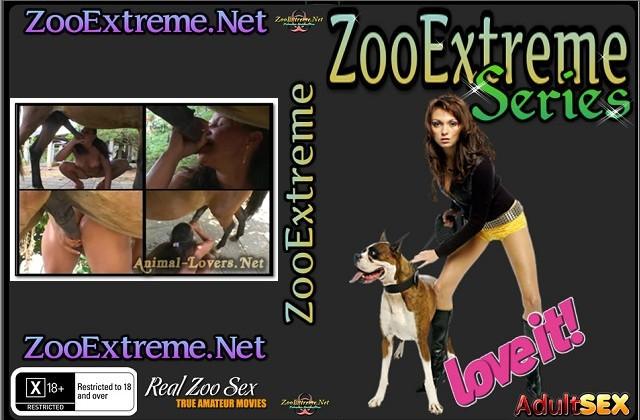 ZooExtreme Serie 32