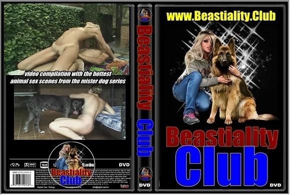 Beastiality Club Series - Volume - 15